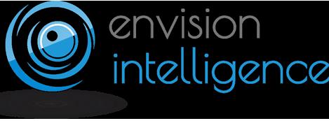 Envision Intelligence Logo
